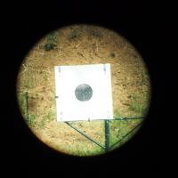 Pohled přes dalekohled 2